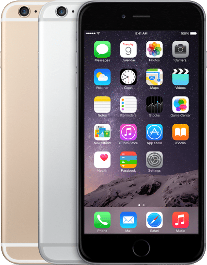 Apple iPhone 6 Pre-Booking Stats Prove You Don't Need Content Marketing if You Have Brand