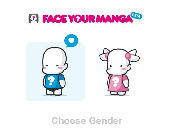 Face Your Manga - Create a Free Avatar to Catoonize Your Face