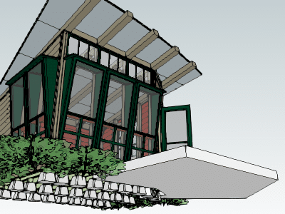 GoogleSketchUp - 3D for Everyone in the Easiest Way