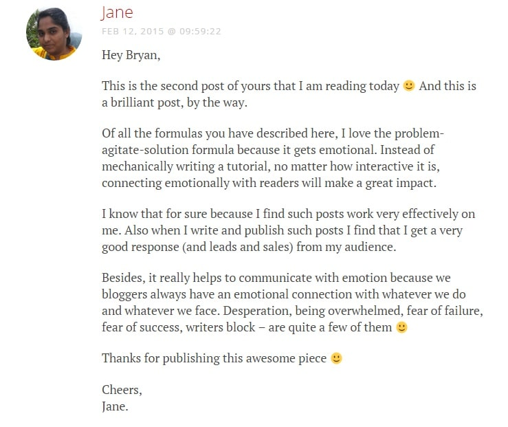 How Jane Sahiba Does Blog Commeting to Increase Blog Traffic