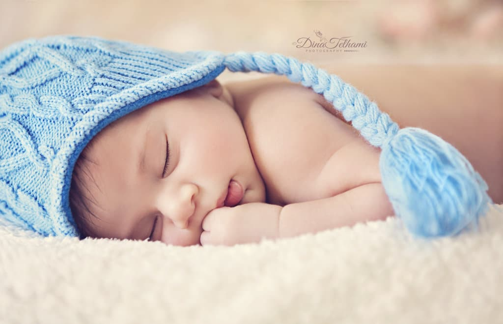 Beatiful Angel Cute Baby Pictures - Best Newborn Baby Photography