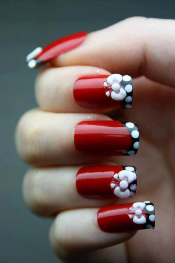 Easy-Nail-Designs-Ideas-for-Beginners