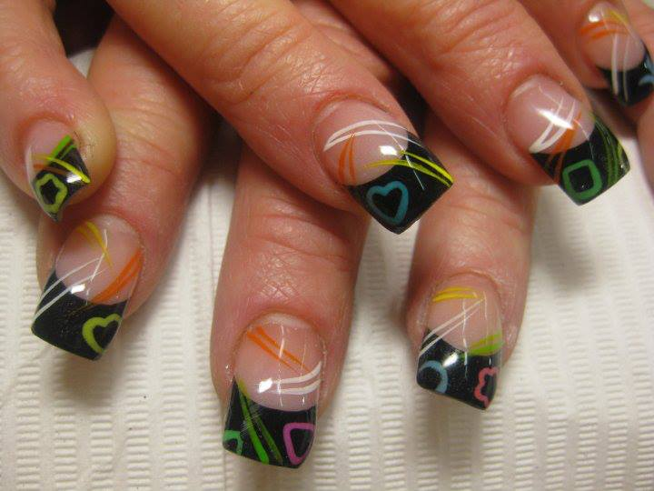Easy-Nail-Designs-for-Beginners