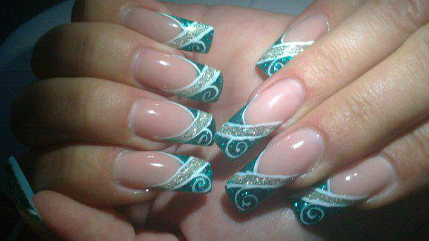 Multi-Color-Nail-Designs-Art-Tutorials-for-Beginners