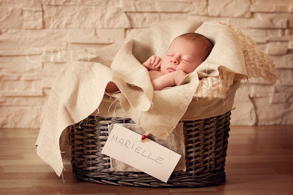 Newborn Infant Baby Images by Chrisp Photography