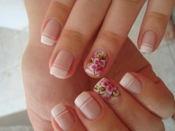 Simple-Nail-Designs-Beatiful-Nails