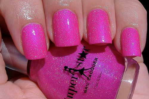 simple nail designs ideas for cute nails - Simple Nail Design Ideas