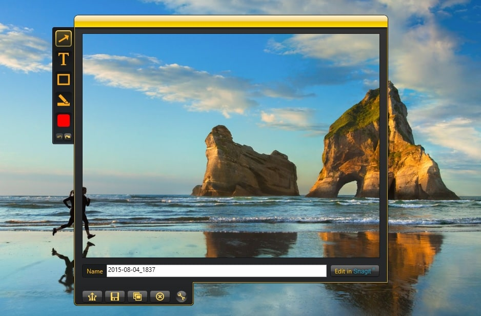 Jing Free Screenshot and Screencast Software - Best Free Screen Recording Software for Windows
