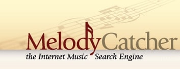 MelodyCatcher - Internet Music Search Engine to Know What is This Song Struck in My Head