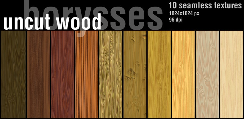 Seamless-Wood-Textures-Cool-Wood-Textures-Background-Pattern