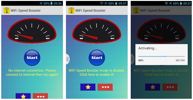 Wifi Speed Booster - Best Android Wifi App to Boost Wifi Signal Speed on Android