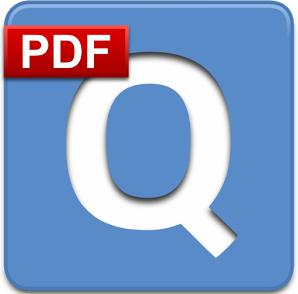qPDF Notes Pro PDF Reader - Best eBook Reader for Android - Best Android ePub Reader App