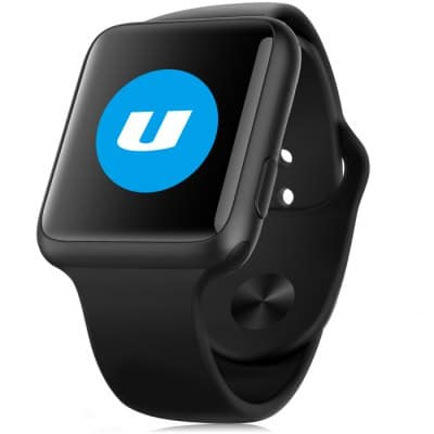 Buy Ulefone uWear Bluetooth Smartwatch at Discount Price Offer Coupon Code