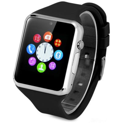 ZGPAX S79 Bluetooth SmartWatch Cell Phone