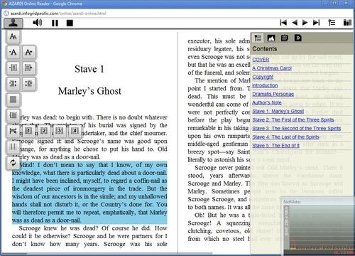 AZARDI - Free ePub Reader for Windows PC - Best ePub Reader for Windows PC