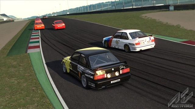 Assetto Corsa: realistic racing game on iPhone - Best Car Racing Games for Windows