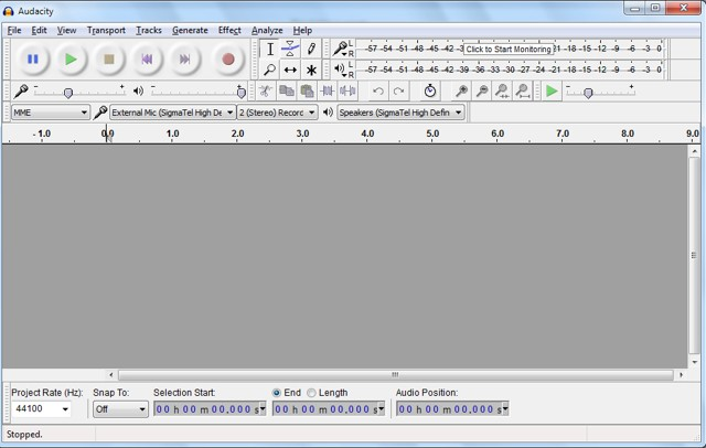 Audacity: best free audio editing software - edit audio like a pro