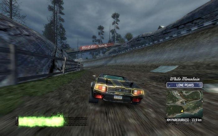 Burnout: Paradise: roam the city with the best cars - best car racing game for Windows PC