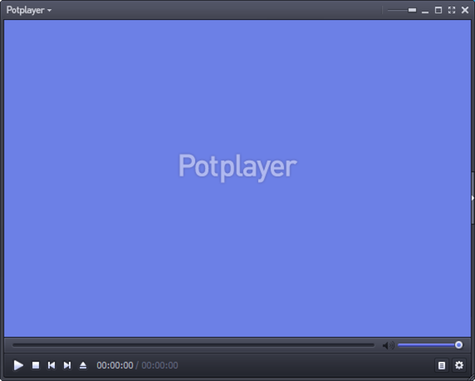 Global PotPlayer - Best Windows Media Player - Free Audio and Video Player for Windows