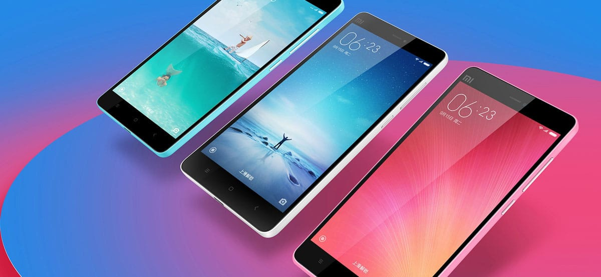 Xiaomi Mi 4C 16 GB 4G Android Smartphone - Best Budget Smartphone at Exclusive Discount