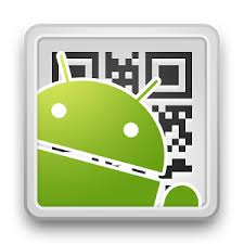 QR DROID - best free scanning app for Android - Best Business Card Scanner Apps for Android