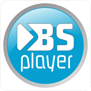 BSPlayer - best free video player app for android phones and tablets - Best Video Players for Android