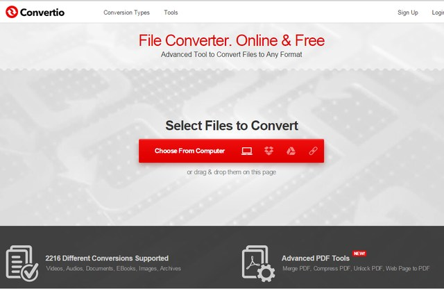Convertio - Best Online PDF to Word Converter and Free Online Word to PDF Converter