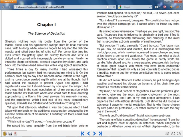 EpubReader - Best ePub Reader for Windows PC - How to Open ePub Files on Windows PC