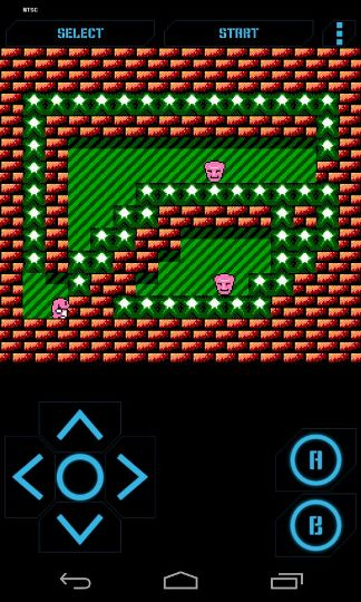 Nostalgia NES_Result - Best Gaming Emulators for Android - Best Emulators for Android