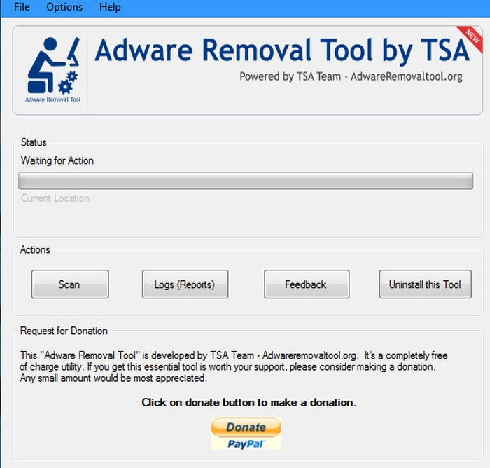 Adware Removal Tool - Best Free Adware Removal Tools for Windows