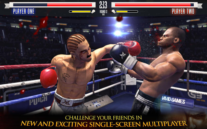 Real Boxing Game for Mac - Best Free Games for Mac OS X - Best Boxing Games for Mac