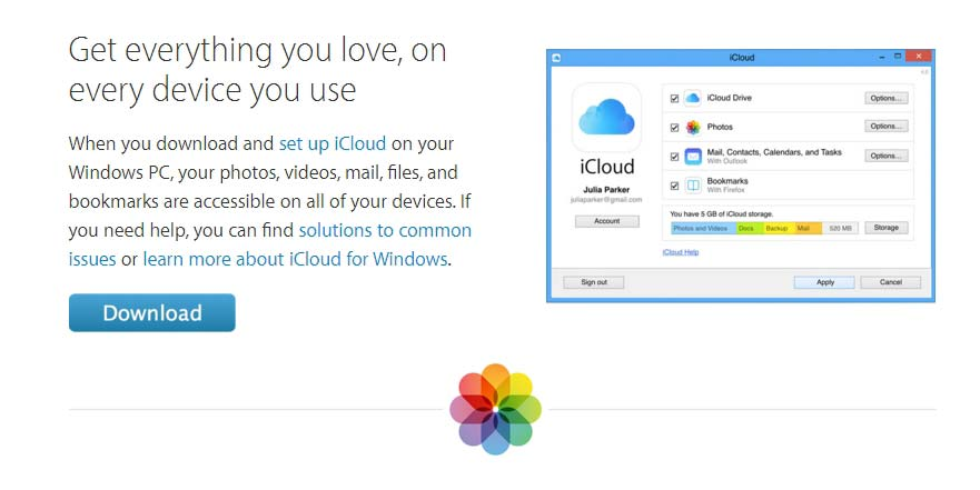 iCloud Bookmarks best bookmark manager tools to manage bookmarks easily