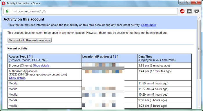 Gmail Tips And Tricks Locations - Gmail Tips and Tricks - Gmail Tricks and Tips - Gmail Tips Tricks and Secrets