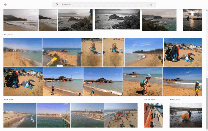 Google Photos - Best photo organizer tool - photo manager - picasa alternative