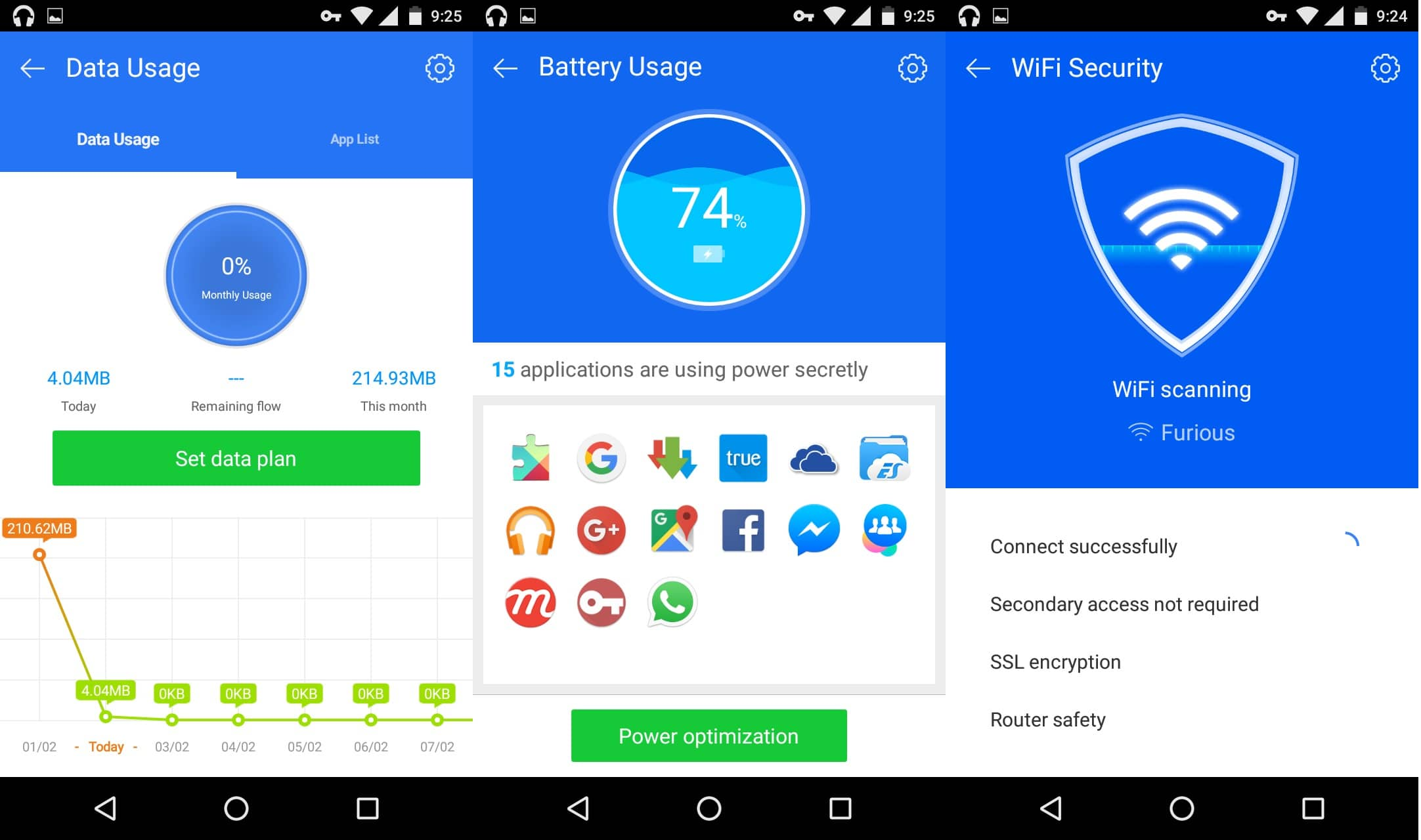Privacy Guard Android, Battery Booster, Data Manager, Security Apps - Leo Privacy Guard App for Android - Best Privacy App for Android