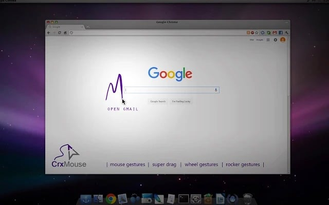 crxMouse Chrome Gestures - Best Chrome Extensions for Productivity - best new chrome extensions