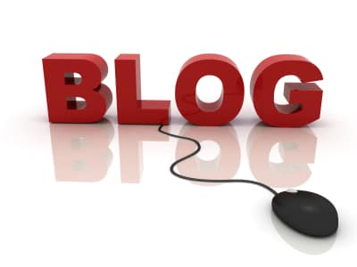 Steps to Get Started Blogging