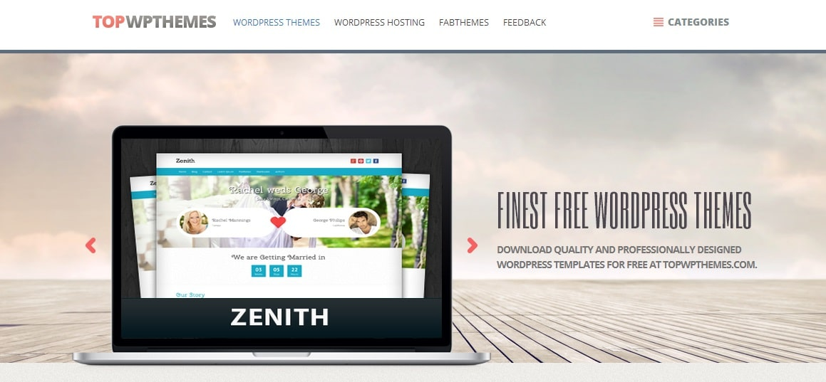 Top 7 Best Sites to Download Free WordPress Themes
