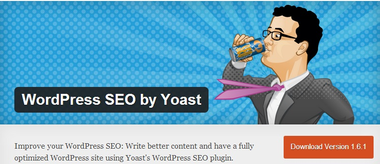 WordPress SEO by Yoast Plugin to Create WordPress Sitemap Easily within 1 Minute
