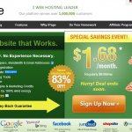 iPage Web Hosting - Cheapest and Best Web Hosting Service in USA