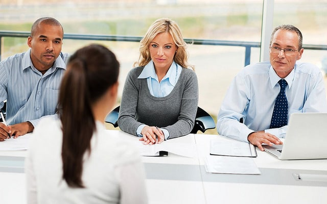 Common Mistakes to Avoid During Your Next Job Interview