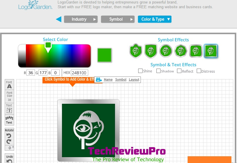 10 Best Free Online Logo Maker Sites To Create Custom Logo