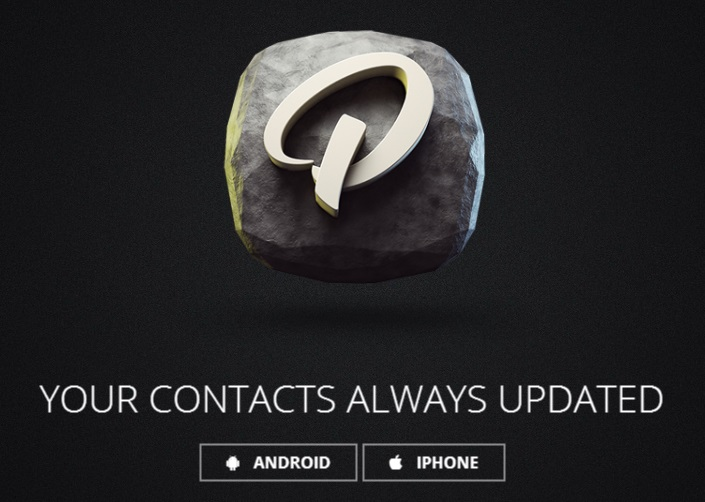 Download Perpetuall Contacts Updated - Free Android/iOS App