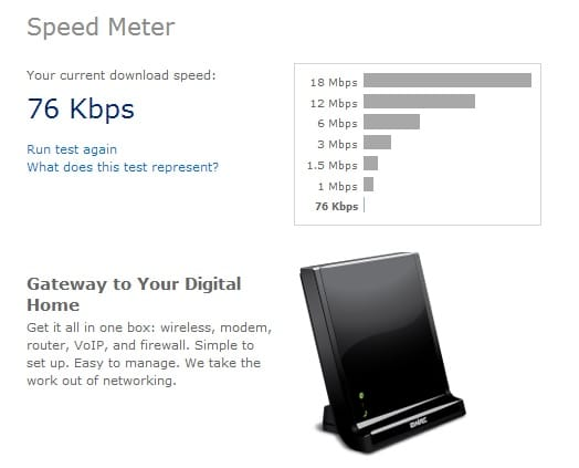 Best Free Online Internet Speed Test Tools to Know Your Internet Speed