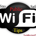 Tips to Stay Safe at Free Public Wifi
