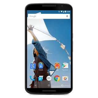 Google Nexus 6 Review - Top Rated Smartphone 2015 as The Best Smartphone on The Market