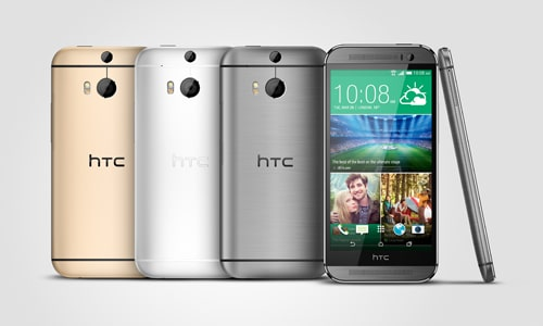 HTC One M8 Review - Top Rated Smartphone 2015 as The Best Smartphone on The Market