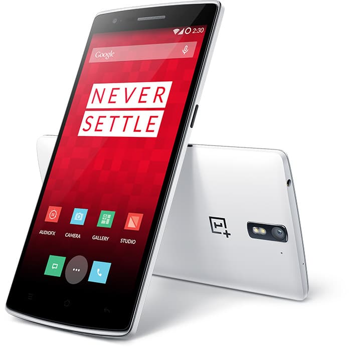 OnePlus One Review - Top Rated Smartphone 2015 as The Best Smartphone on The Market