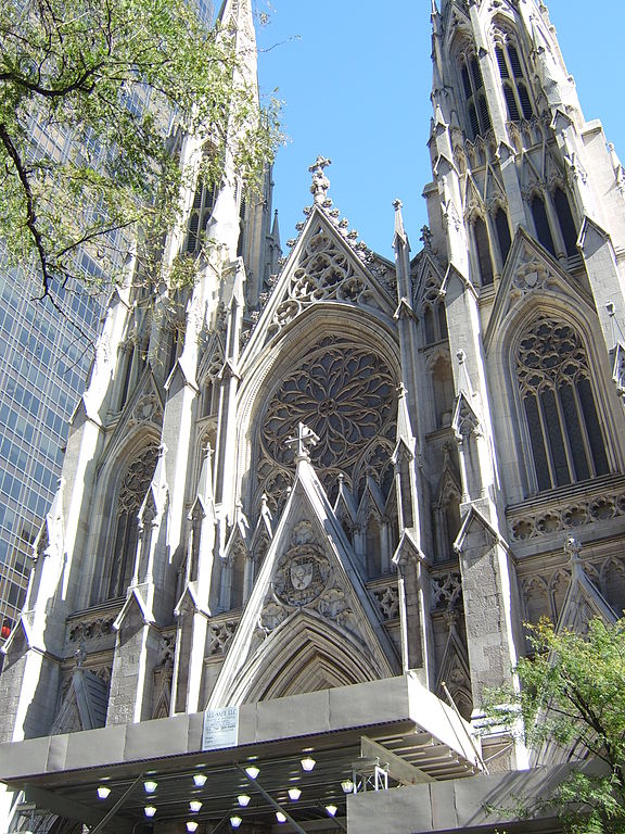 Top 25 Most Beautiful Churches In The World To Visit On