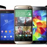 Top Rated Smartphones 2014 - Best Smartphone That is Rocking in 2015